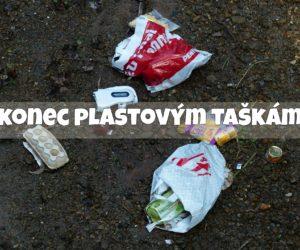 23) Konec plastovým taškám!