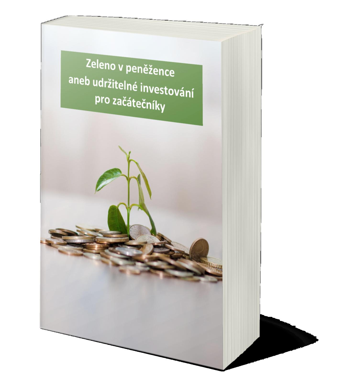 E-book ekologické investování