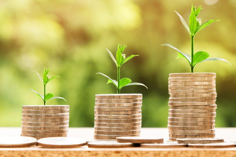 ekologické investování