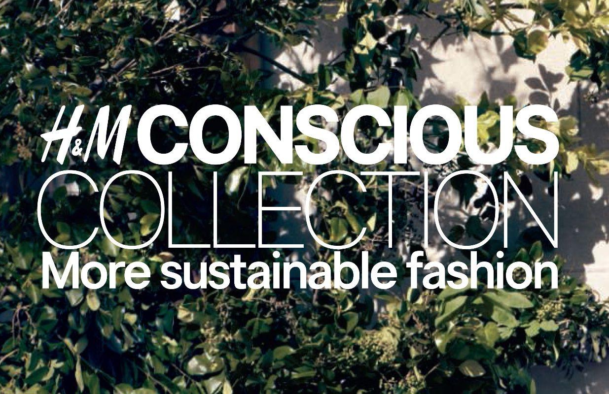 Kolekce řetězce H&M